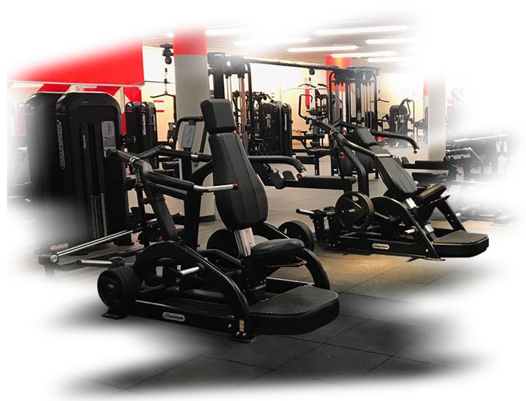 Máquinas para gimnasio NAUTILUS LIMA PERU