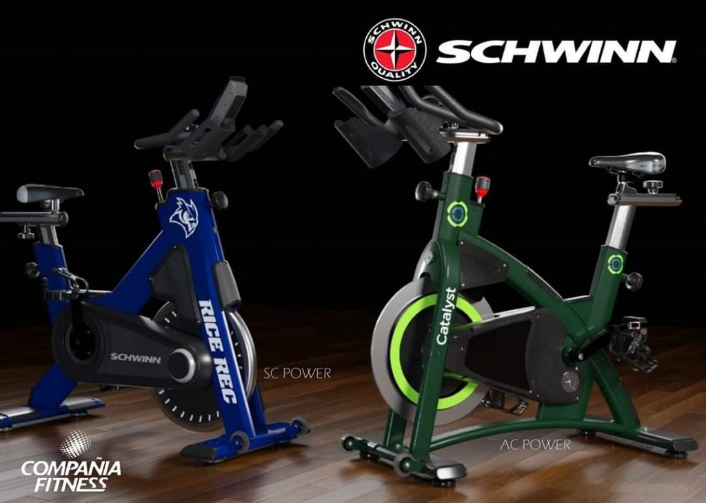 La potencia en el indoor cycling
